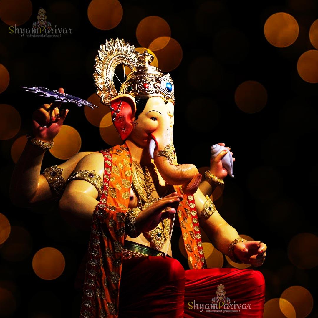 God Ganesha images hd for mobile