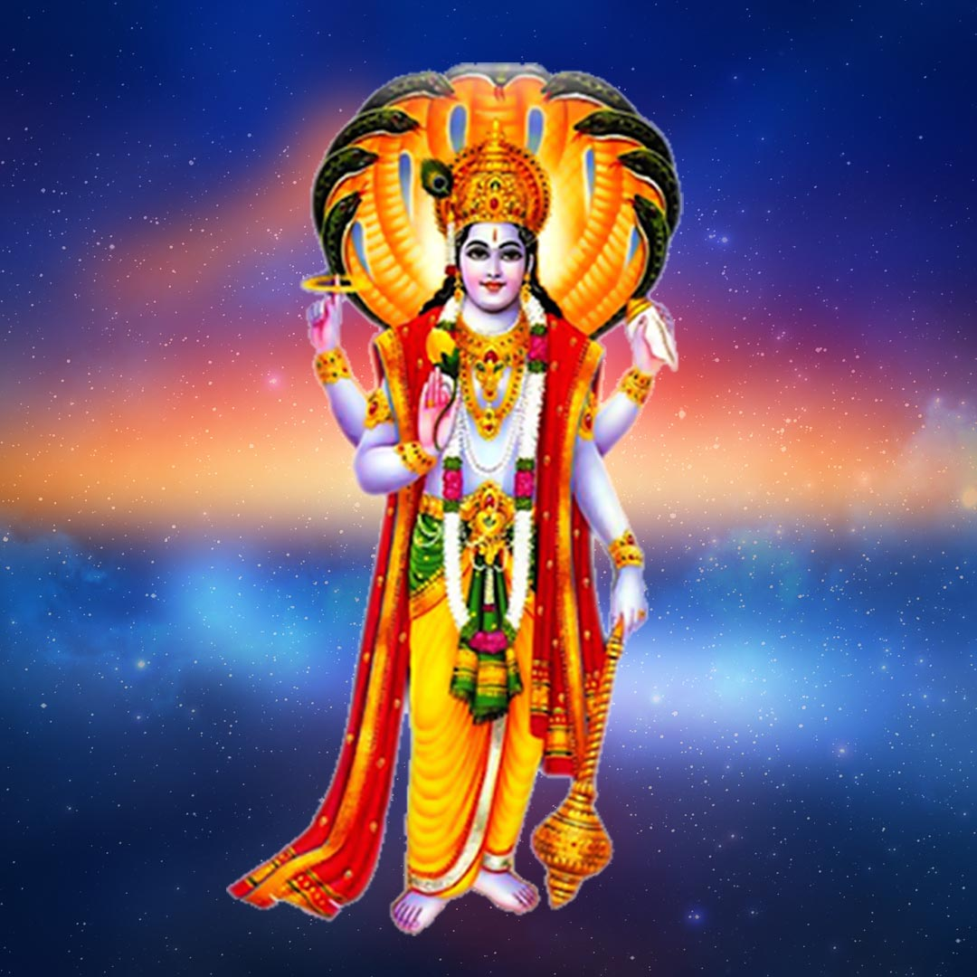 Lord vishnu images free download