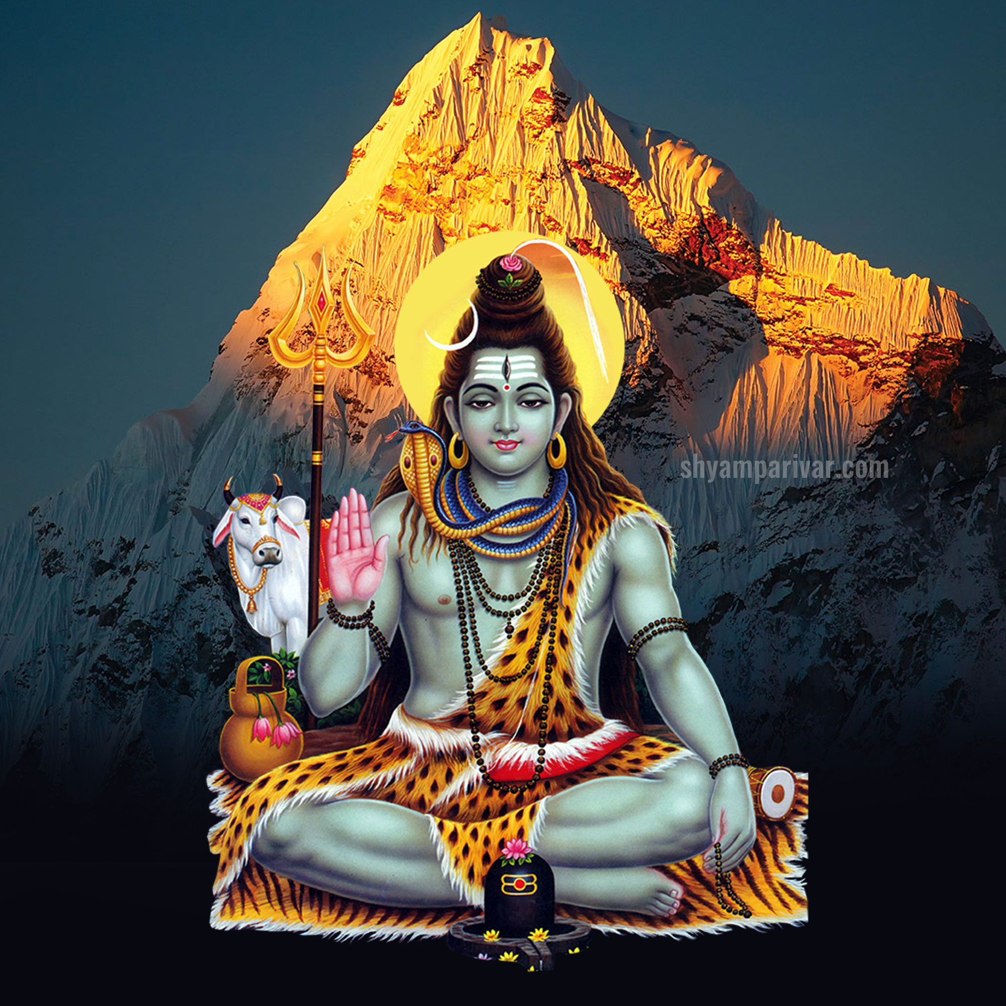 God shankar