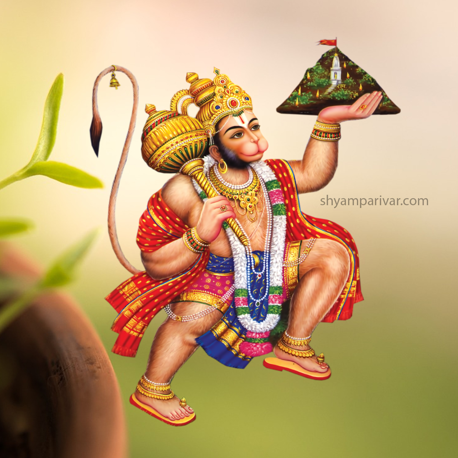 lord hanuman hd wallpaper download