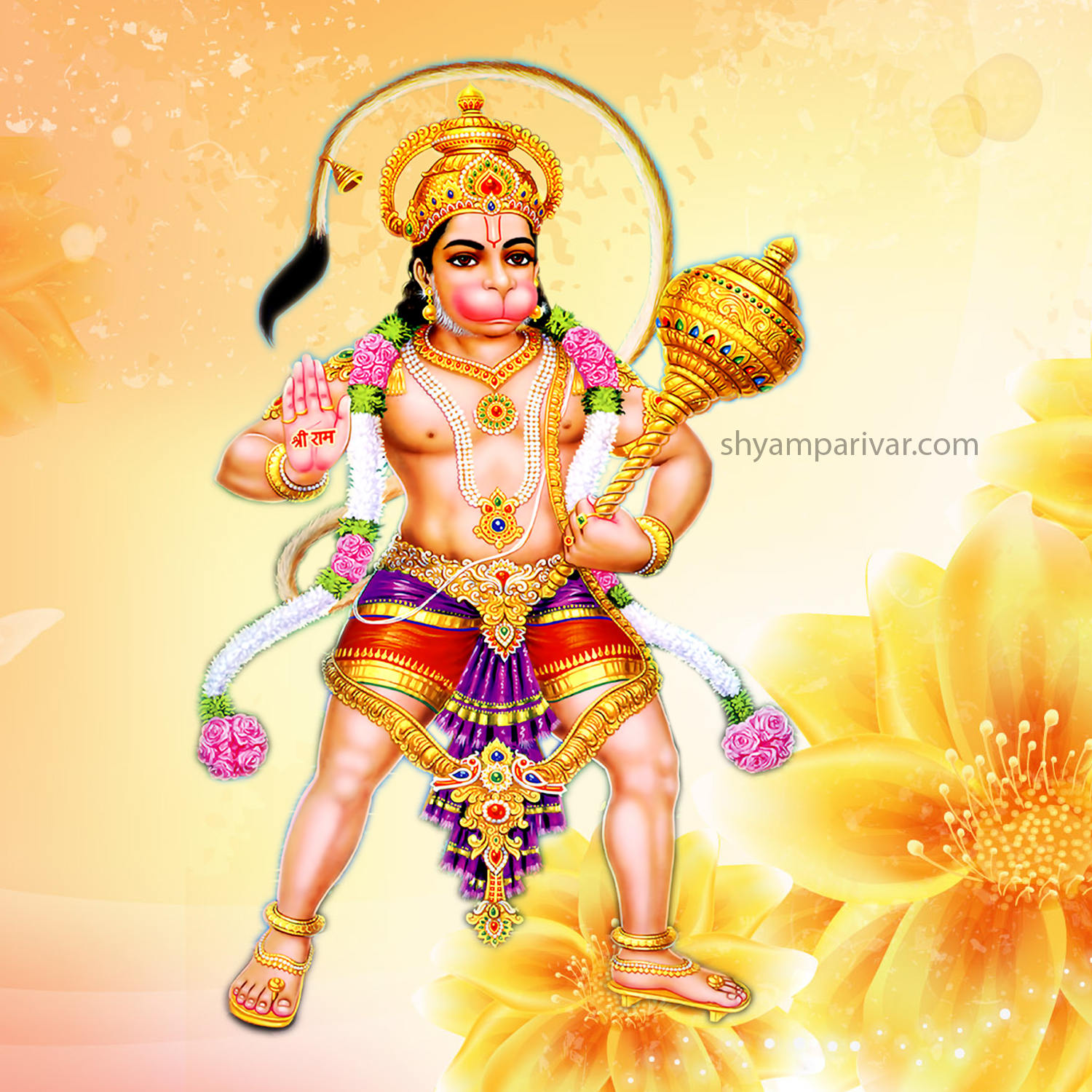 Hindu God Hanuman  HD photos