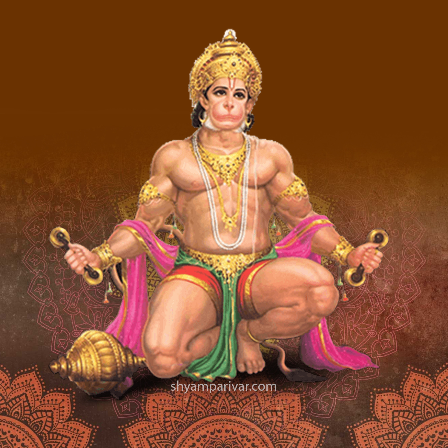 Lord hanuman HD images