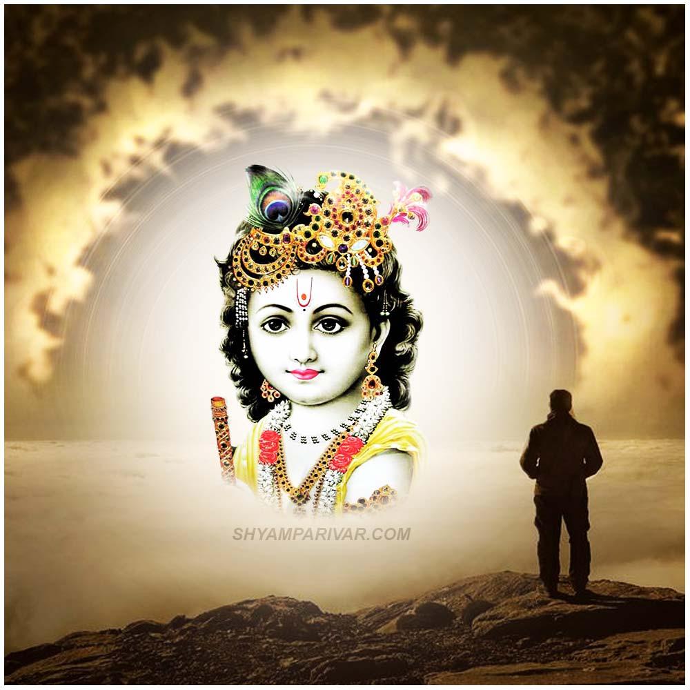 Krishna-image