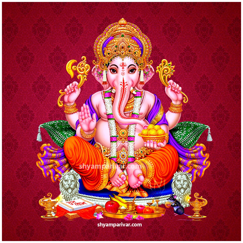 lord ganesha hd images