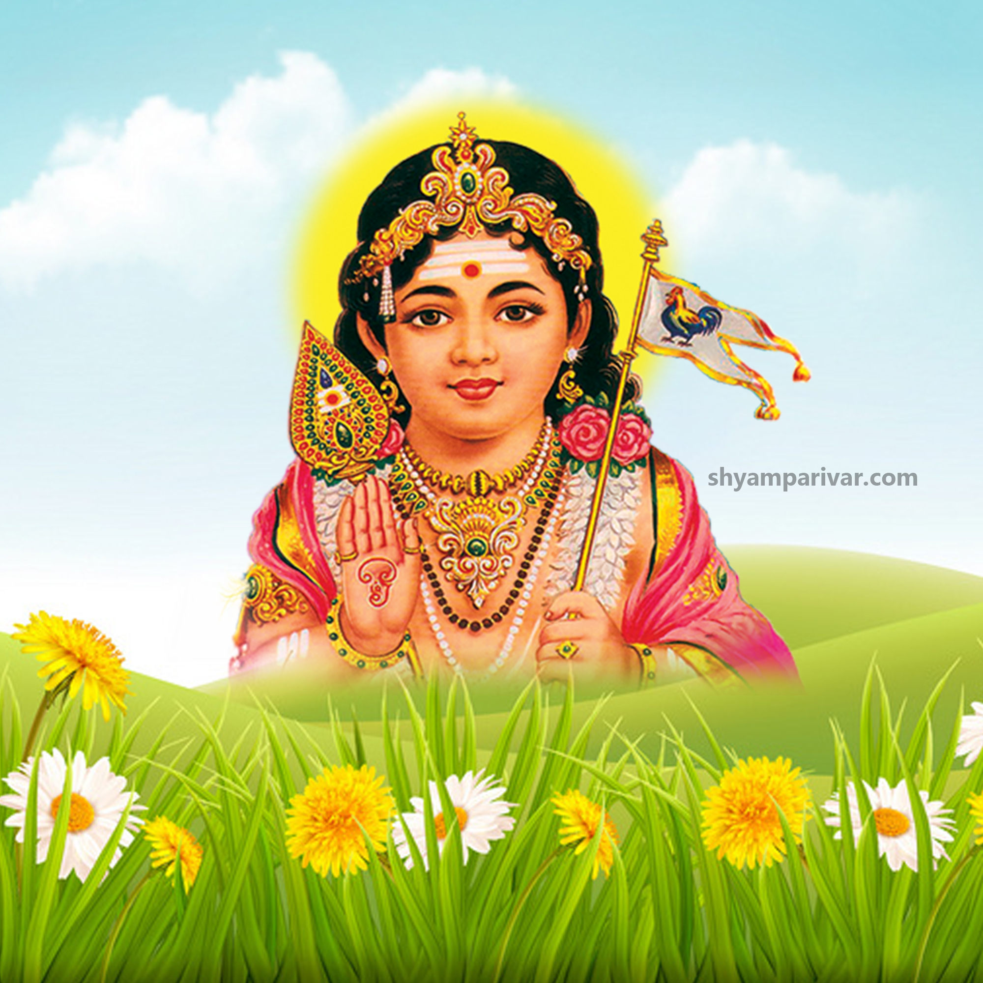 lord murugan hd images and wallpaper