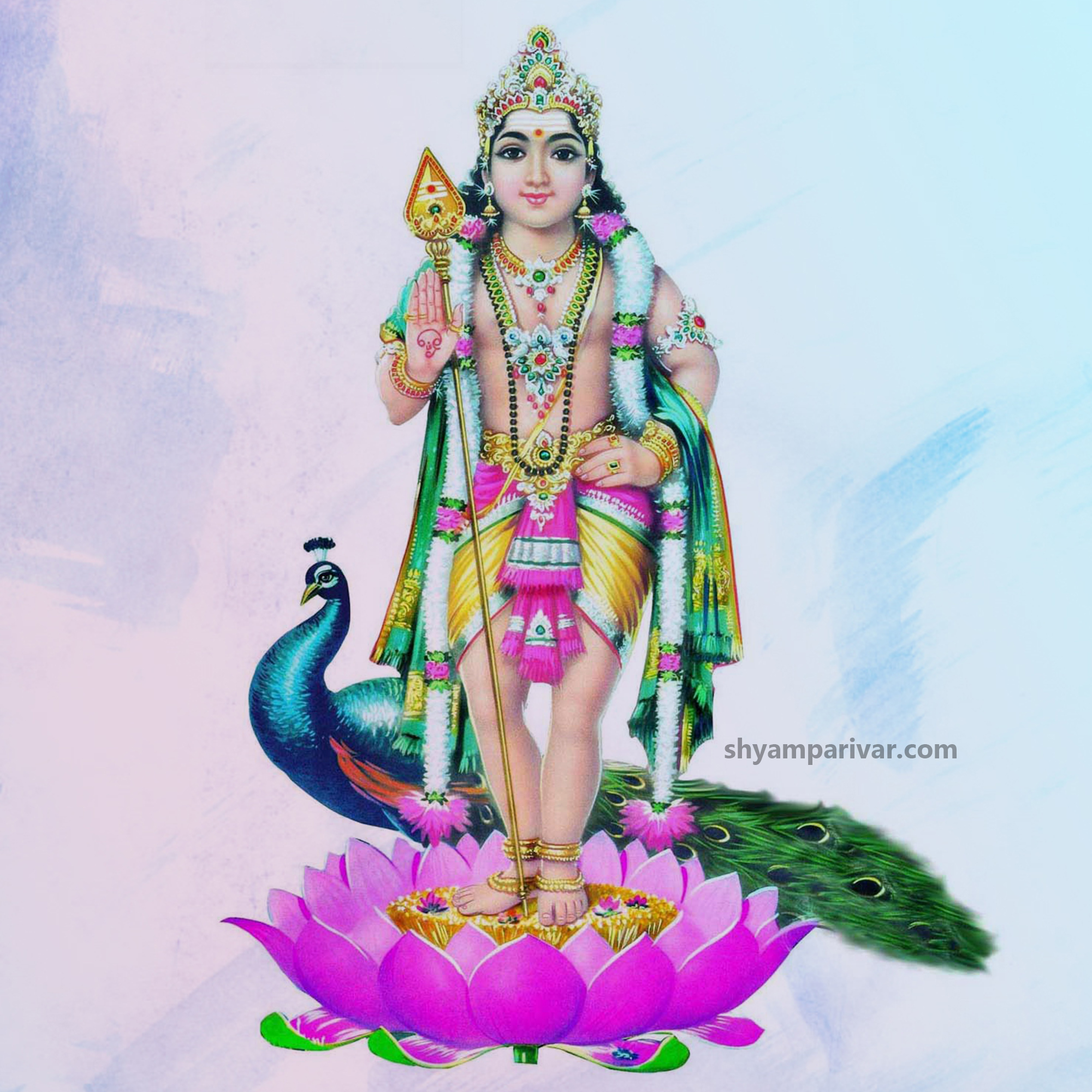 lord murugan hd wallpaper