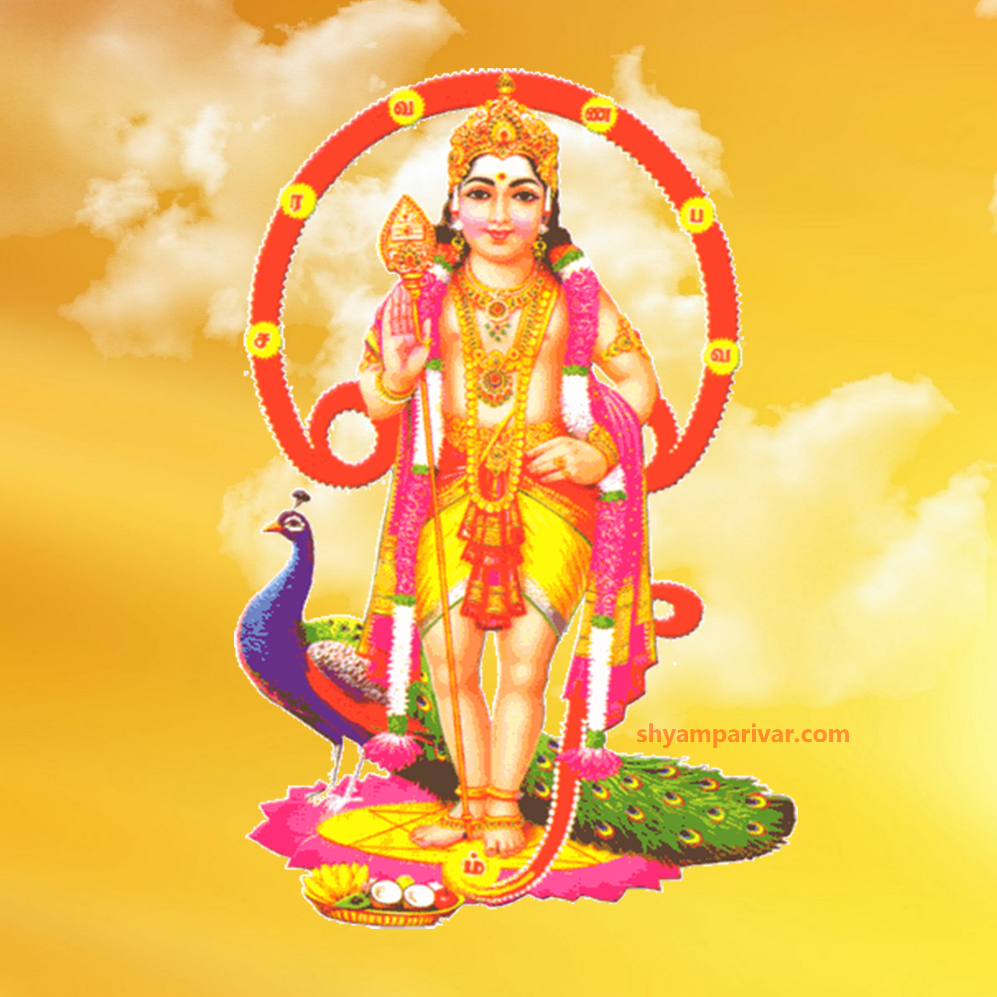 lord murugan hd wallpaper and images