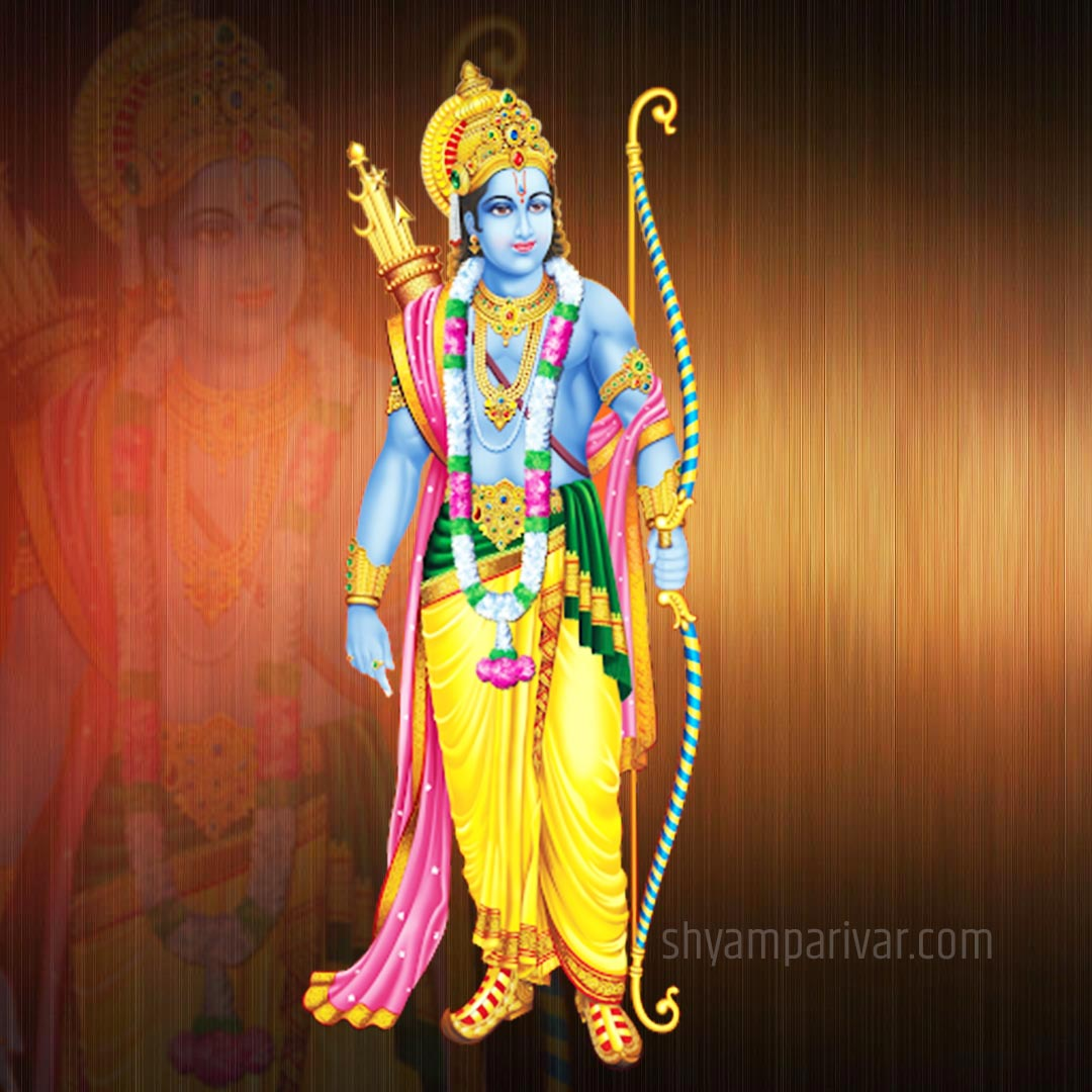 Shree ram images HD and photos For whatsapp status